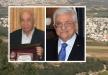 الرئيس عباس  يقدّم العزاء للنائب السابق عبد الوهاب دراوشة بوفاة شقيقته أنيسة دراوشة (أم سهيل)