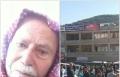 مصرع الحاج محمود دغش (95 عاما) بحادث مروّع قرب دير حنا