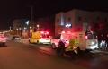 سخنين: حادث دهس واصابة 5 اشخاص بصورة متفاوتة!
