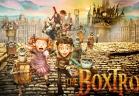 Boxtrolls 2014 modablaj