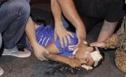 خلافاً للنظم: الشرطة الاسرائيلية استخدمت عيارات الاسفنج التي قتلت محمد سنقرط