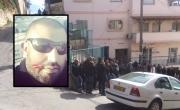 قرية مصمص حزينة على فقدان الشاب محمد غازي اغبارية (34 عامًا) في حادث طرق
