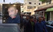 مصمص تشيع جثمان الشاب محمد اغبارية إلى مثواه الأخير