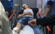 القدس: اصابة الفتى محمد برقان برصاص مستوطنين وحالة من الغليان