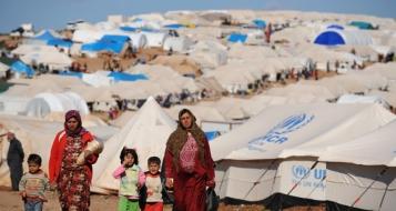 تهرب رسمي فلسطيني حيال كوارث لاجئي سوريا