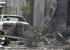دمشق: 9 قتلى و24 جريحا في انفجار قنبلة بحافلة