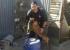 النقب: اعتقال شابة في قضية العثور على 27 كغم حشيش