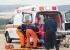 هرتسليا: سقوط ثلاثة عمال من سقالة ووضعهم مطمئن