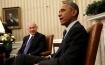 كيري: آمل أن لا تتحول كلمة نتنياهو لـكرة قدم سياسية