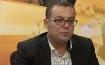 عاطف أبو سيف لــبكرا: أردت من رواتي حياة معلقة كسر حصار غزة