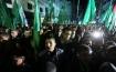 تظاهرات حاشدة لحماس في قطاع غزة رفضا لقرار المحكمة المصرية