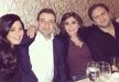 إليسا وعشاء مطابق للمواصفات مع وائل أبو فاعور
