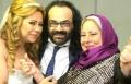 شاهد الصور الأولى من حفل زفاف أبو الليف