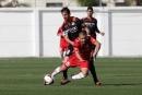 حكم المباراة يساعد بني يهودا بالفوز (2-1) على فريق ابناء اللد