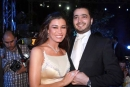 زوج نادين الراسي يتسبب في إيقاف تصوير قصة حب