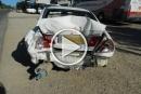 حادث طرق عند مدخل قرية دير حنا واصابة 4 اشخاص