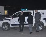 سطو مسلح على كشك لوطو في يافا