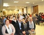 عكا:مؤتمر لعدة جمعيات نسائية