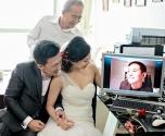 دار الإفتاء المصرية: الزواج لا ينعقد بطريق الفيديو كونفرانس
