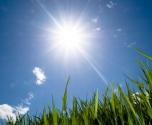 حالة الطقس: حار وجاف ونهاية الاسبوع القادم عاصف وماطر