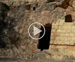 عالم آثار: العثور على بيت السيد المسيح في مدينة الناصرة