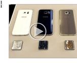 تفاصيل Galaxy S6 وGalaxy S6 Edge