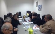 اللجان الشعبية في وادي عارة تتوحد وتعقد الإجتماع الأول
