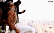 كيف يعامل داعش مثلي الجنس؟!