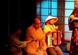 السّرايا اليافيّ يحضر مسرحيته عيد نص الربيع إلى حيفا
