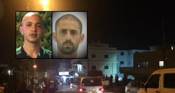 مقتل مختار واحمد وتد: تمديد امر منع النشر حتى 2.5.2015