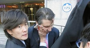 كوريا الجنوبية: طعن السفير الامريكي واعتقال المهاجم