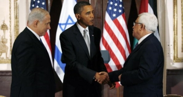 أوباما ينوي طرح مبادرة سلام جديدة