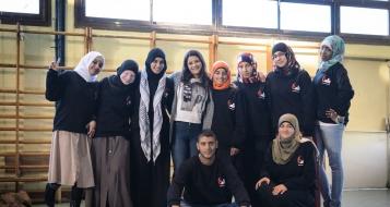 الناصرة تحتضن لقاء قطريا لجمعية بلدنا