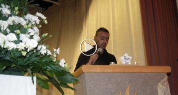 الناصرة: افتتاح قاعة رياضية على اسم المرحوم جوزيف مقلشي في المخلص