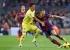 برشلونة يتأهل لنهائي كأس ملك إسبانيا بثلاثية في فياريال