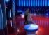 إعتداء وضرب على الهواء في برنامج المسامح كريم لجورج قرداحي!