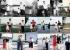 على مدار 35 عاماً: صيني يلتقط صورة مع ابنته في نفس المكان