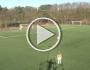 لاعب ناشئ يسجل هدفا خرافيا من نصف الملعب