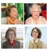 اليكم اغنى 10 سيدات في العالم... وطرق جمعن أموالهن
