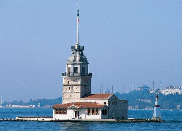"""""""برج البنات""""باسطنبول سياحة بمذاق لا يضاهى 013115916564"""