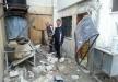 الاحتلال يهدم منزل اسير زيد عامر ويداهم عدة بلدات بالضفة