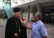 الأب فوزي خوري: لدى الشعوب العربية ما يكفي من القيم لبناء مجتمع عصري
