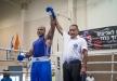 للمرة الثانية على التوالي الملاكم عبود قعدان بطلا لإسرائيل