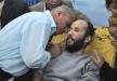 الإفراج عن الأسير الإداري نضال البوم أحد الأسرى المضربين منذ 39 يوما