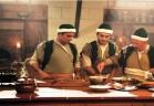 طباخ السلطان - الحلقة 5
