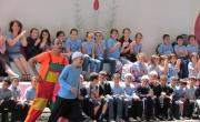 البقيعة: مدرسة الحكمة تحتفل مع طلابها بيوم الطفل العالمي