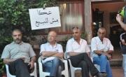 البروفيسور يوسف جبارين: القيادات العكية لم تعمل شيئاً لإحباط مخطط تهجير السكان