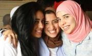 صور آية ابنة السيسي تشعل مواقع التواصل