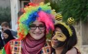 كوكب ابو الهيجاء : اجواء مميزة في يوم الطفل العالمي