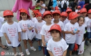 عيلوط تحتفل بكرنفال الطفولة الثاني